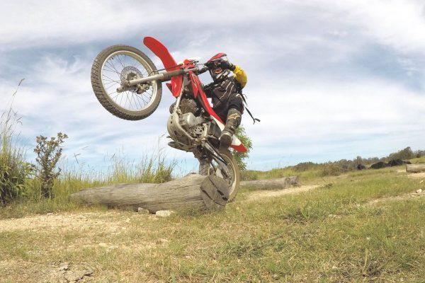 Dirt Bike Day   Top Rider   Dirt Bike Training - Gold Coast